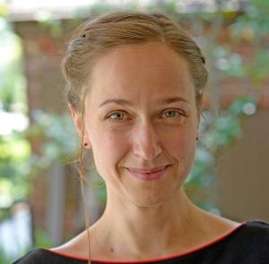 Anita Tusche